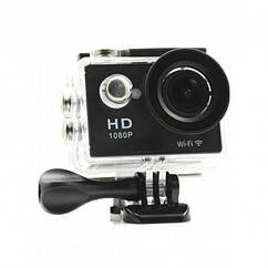 Экшн-камера EKEN W09S c WiFi Водонепроницаемая 31-SAN039, КОД: 726980