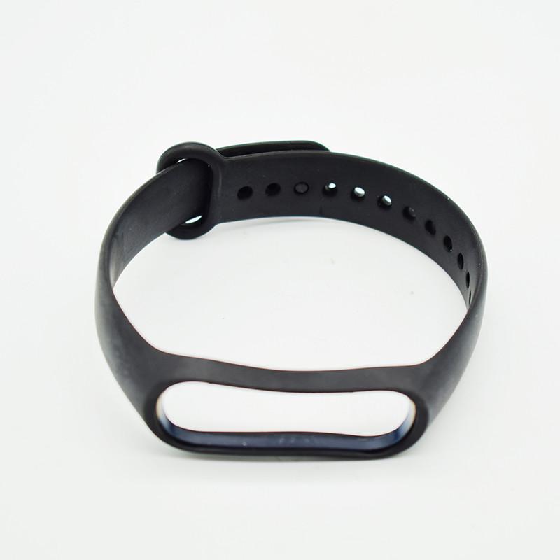 Браслет для часов Xiaomi MI Band 3/4  Black