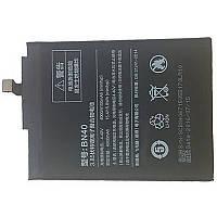 BN40 Xiaomi Redmi 4 / Redmi 4 Prime акумулятор батарея якісна 4100mAh