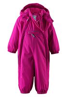 Зимний детский комбинезон для девочки Reimatec Copenhagen 510157 - 4620. Размер 80.