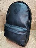 Рюкзак искусств кожа высококачественный рюкзак городской стильный спортивный спорт только оптом, фото 2