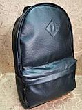 Рюкзак искусств кожа высококачественный рюкзак городской стильный спортивный спорт только оптом, фото 3