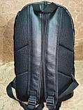 Рюкзак искусств кожа высококачественный рюкзак городской стильный спортивный спорт только оптом, фото 5