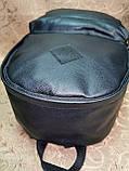 Рюкзак искусств кожа высококачественный рюкзак городской стильный спортивный спорт только оптом, фото 6