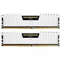Память Corsair 16 GB (2x8GB) DDR4 3200 MHz (CMK16GX4M2B3200C16), фото 1