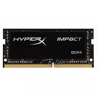 Память Kingston 16 GB SO-DIMM 2666 MHz DDR4 HyperX Impact (HX426S15IB2/16), фото 1