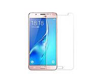 Защитное стекло 2.5D для Samsung J7 2016 J710 1893, КОД: 711510