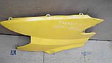 Крыло переднее левое для Ford Transit 6, 2000-2006, фото 3