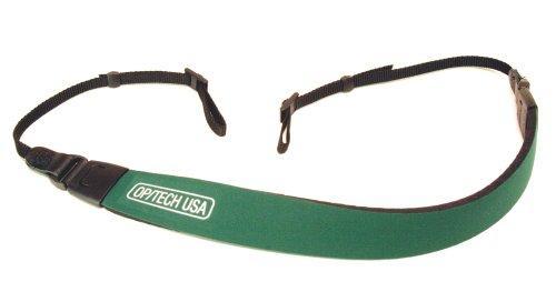 Ремешок для камеры Optech USA Fashion Strap Bino 61–114,3cm Зеленый (1619412)