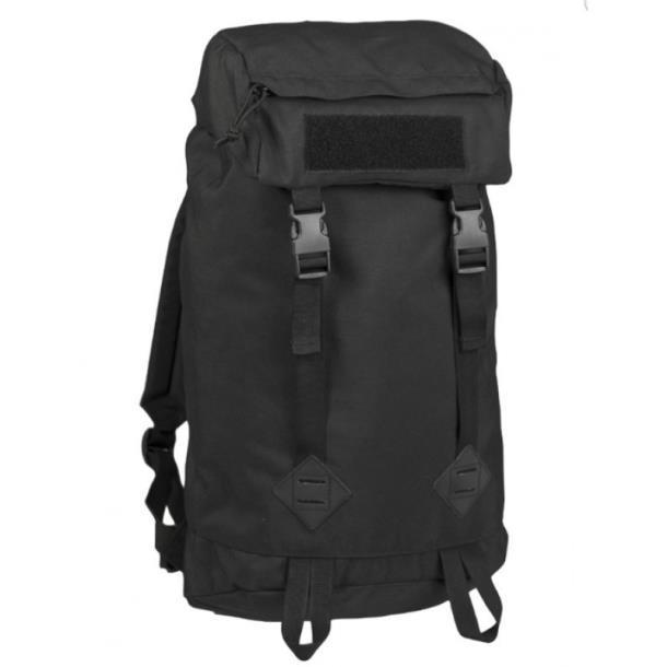 Рюкзак  Mil-tec WALKER 20 LTR SCHWARZ Mil-tec 14026002
