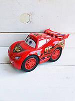 Машинка игрушечная Молния Маквин инерционная