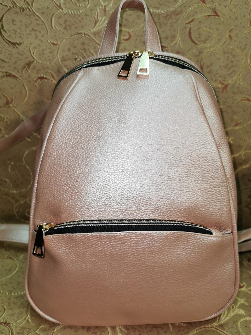 (34*25)Женский рюкзак искусств кожа качество городской спортивный стильный Популярный опт
