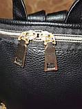 (34*25)Женский рюкзак искусств кожа качество городской спортивный стильный Популярный опт, фото 8