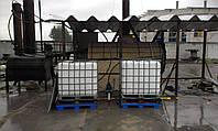 Установка переработки шин и РТИ