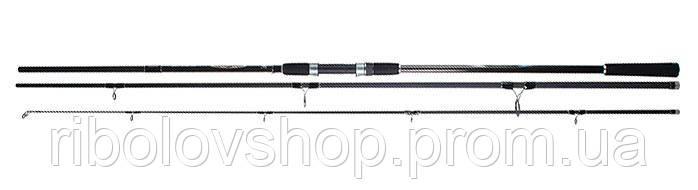 Карповое удилище TD Silver Edition Carp 3.60m