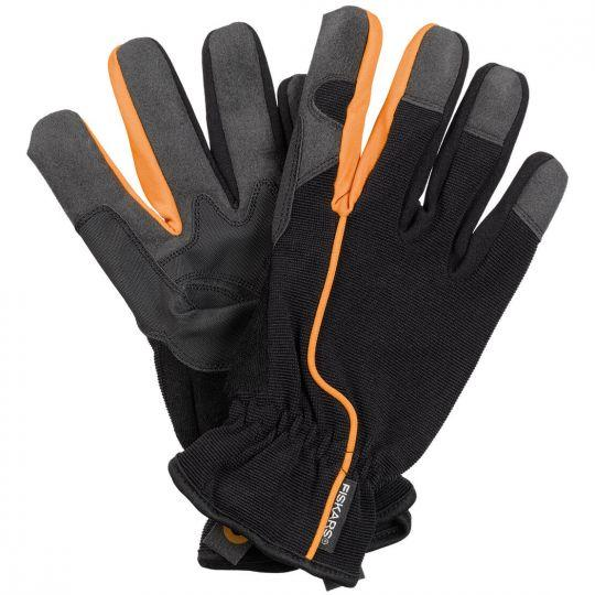 Садовые перчатки Fiskars - размер 8 (1003478) (160005), Финляндия