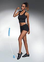 Женские спортивные шорты Bas Bleu Forcefit 30 размер M bb0067, КОД: 1133807