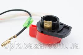 Выключатель двигателя для генераторов 2 кВт - 3 кВт, фото 2