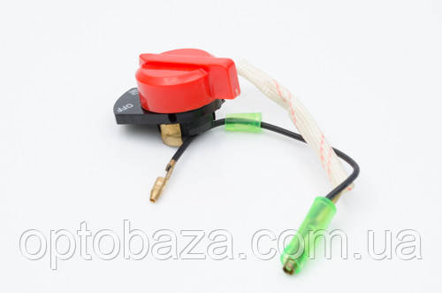 Выключатель двигателя для генераторов 2 кВт - 3 кВт