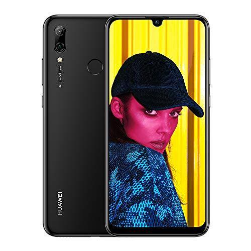 Смартфон Huawei P smart 2019 3/64GB Midnight Black