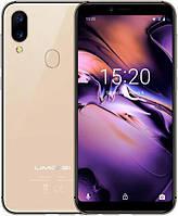 Смартфон UMIDIGI A3 2/16GB Gold, фото 1