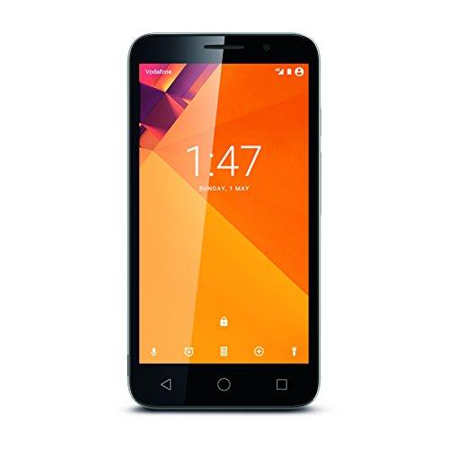 "Смартфон Vodafone Smart Turbo 7 1/8 Gb 5"" silver"
