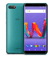 "Смартфон Wiko View 2 Go W-P220 2/16Gb 5,93"" Dual Sim DEEP BLEEN, фото 1"