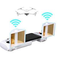 Отражатели Sunnylife для дрона XIAOMI FIMI X8 SE на пульт дистанционного управления БЕЛЫЕ SKU0001033