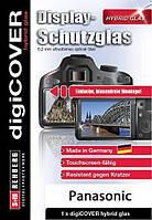 Стеклянный протектор ЖК-экрана digiCOVER G3546 для камер Panasonic DMC-LF1