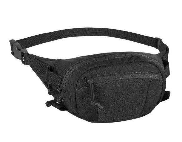 Сумка на пояс Helikon Possum Waist Pack Cordura (TB-PSM-CD-01) Black