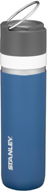Термобутылка Stanley Ceramivac Tungsten 0,7 л  (10-03108-008)
