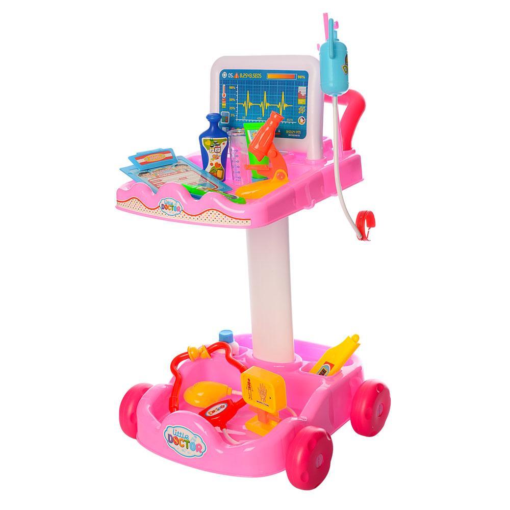Детский игровой набор доктор 606-1-5