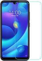 Защитное стекло TOTO Hardness Tempered Glass 0.33mm 2.5D 9H Xiaomi Mi Play 100236, КОД: 1306613