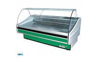 Витрина холодильная Cold W 12-NG — Холодильное оборудование