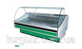 Вітрина холодильна Cold W 12-NG — Холодильне обладнання