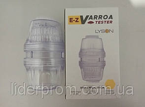 Тест клеща Варроа VARROA .3 в 1 .Польша .Lyson, фото 2