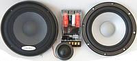 Компонентная акустическая система Calcell CP-625C