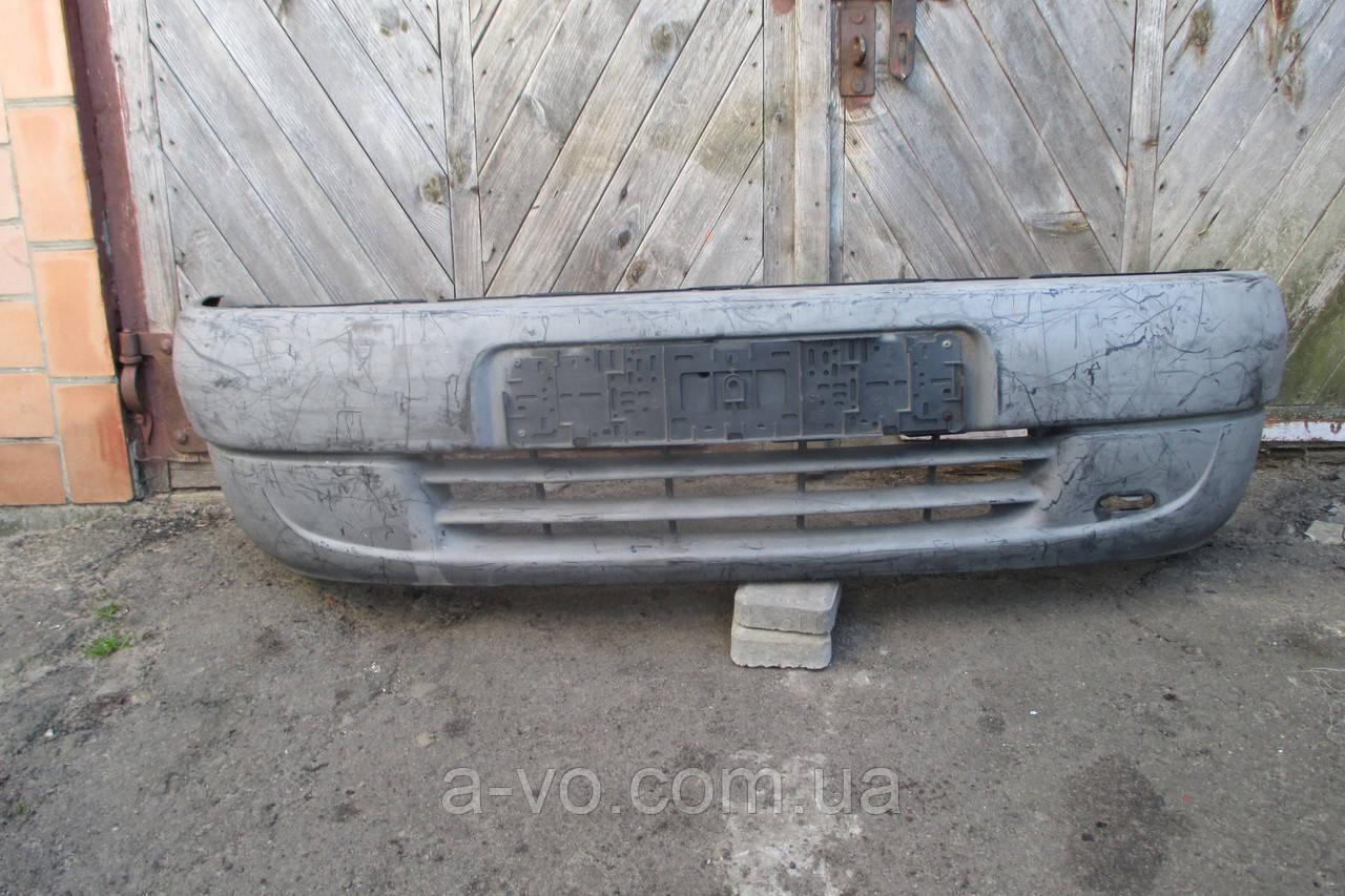 Бампер передний для Peugeot Partner Citroen Berlingo 1996-2002, 9618471877