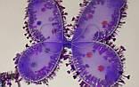 Детский карнавальный костюм Бабочка, Фея. Разные цвета., фото 6