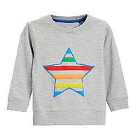 Детская кофта Звезда Jumping Meters