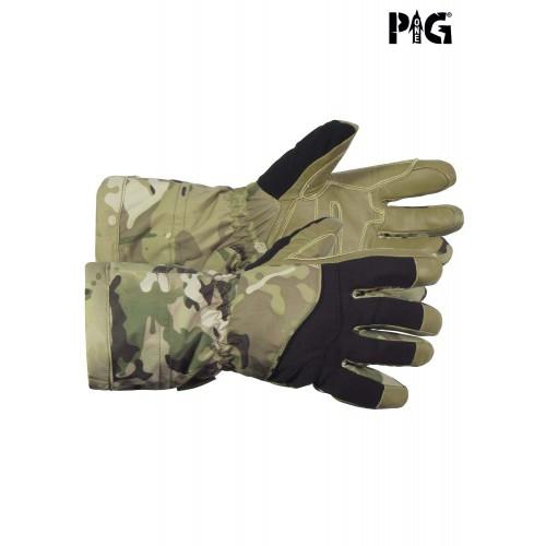 Термоперчатки зимние полевые P1G-Tac® PCWG - MTP