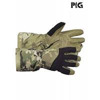 Термоперчатки зимние полевые P1G-Tac® PCWG - MTP, фото 1