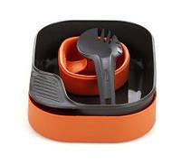 Туристический набор посуды Wildo Camp-A-Box Light - Orange (14741)