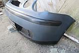 Бампер передний для Volkswagen Polo 4, 2001-2005, 6Q0805903, фото 6