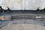 Бампер передний для Volkswagen Polo 4, 2001-2005, 6Q0805903, фото 7