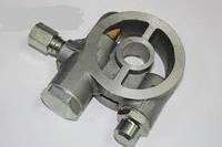 Термоклапан фильтра маслянного Газель,Волга двигатель 405,406 (производство во Россия)
