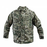 Куртка Shark Skin ветро-влагозащитная с флисовой подстежкой Multicam, фото 1