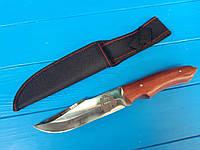 Нож охотничий  лев da-18
