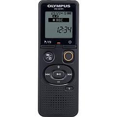 Цифровой диктофон Olympus VN-541PC E1 4GB + CS131 Soft Case Black V405281BE010, КОД: 1296145