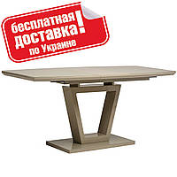 Стол обеденный TM-63 Капучино 160/200х90 см.